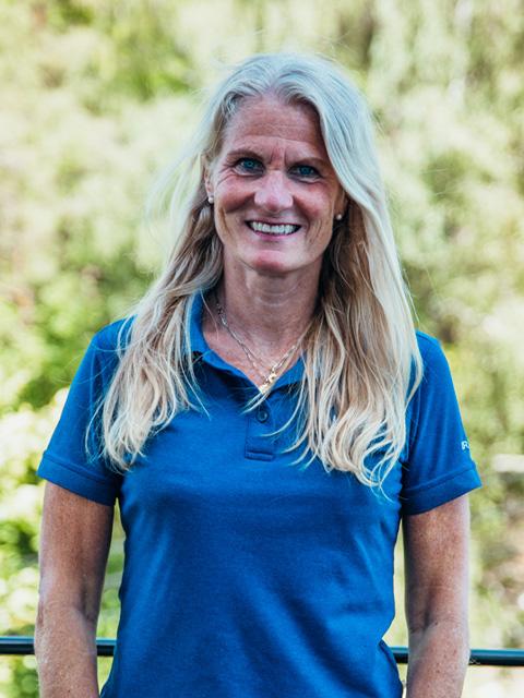 Christine Grov Bohlin